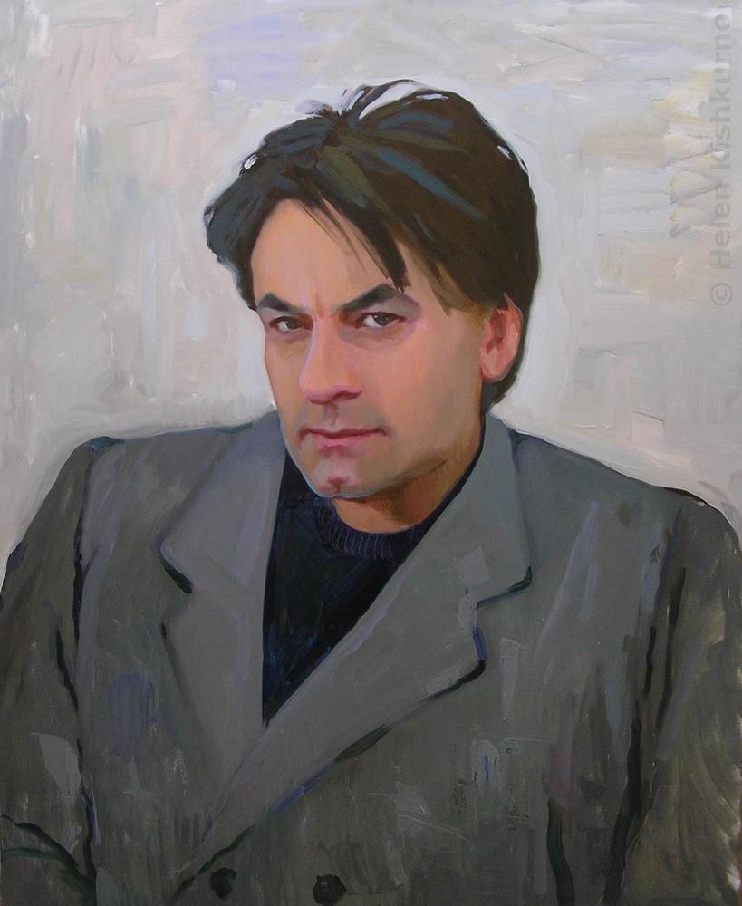 Картина Александр Серов художник ...: картину.рф/art/aleksandr-serov